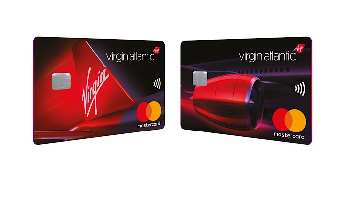 The Quick And Easy Review Of The New Virgin Atlantic Credit Card